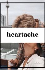 heartache   Hamish Duke   by ashxbyers