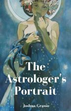 The Astrologer's Portrait by JoshuaGrasso