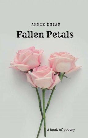 Fallen Petals by AnnieNgiam