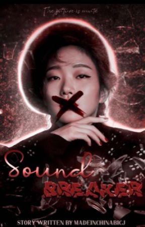 Sound-Breaker • Peter Parker •  by Madeinchinabicj