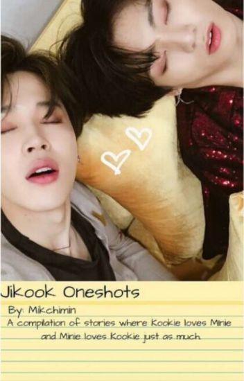 Jikook Oneshots