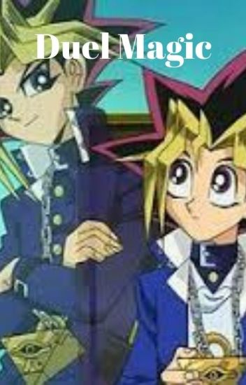 Who Knew? (Yami Yugi/AtemXOC and YugiXOC Love Story)