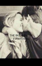 The beginning of everything by AlessandraFrangiosa