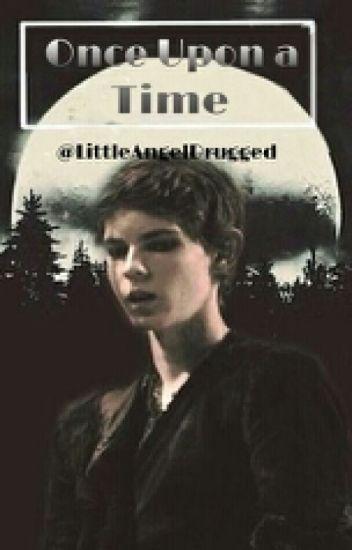 Once Upon a Time ^[Robbie Kay/Peter pan y tú]^