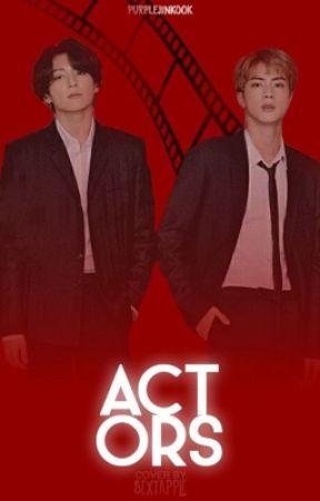 Actors by LIAM1Directioner