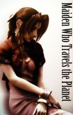 The Maiden Who Travels the Planet FFVII by Malorie_Chan