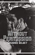 Without Permission by CrushedVelvet