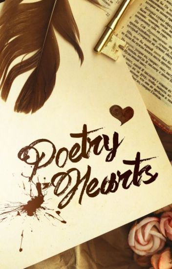Poetry Hearts [A Compilation of Poems]