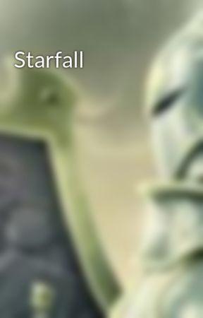 Starfall by Kai-Jecht