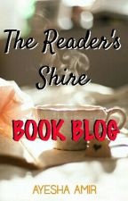 The Reader's Shire - Book Reviews by anecdotesbyayesha