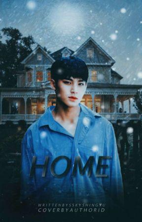 Home : (Mingyu Seventeen) by Sskyshingyu