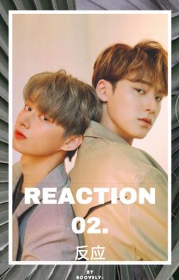 REACTION┆反应┆ SEVENTEEN - -ˏˋ 𝒏𝒐𝒖𝒌𝒊 ˊˎ- - Wattpad