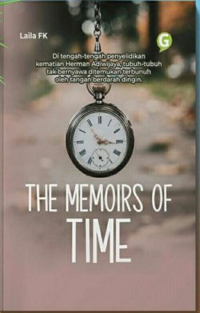 The Memoirs of Time (Tamat) by laila0602