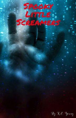 Spooky Little Screamers by Straw_Stuffer_3