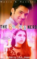MANAN-The badass nerd by lotus_dream