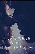A love what is not meant to happen- Zak Bagans FanFic by SamzieSam