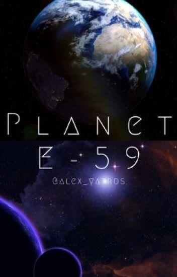Planet E-59