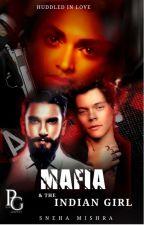 Mafia & the indian girl by neerajMishra404
