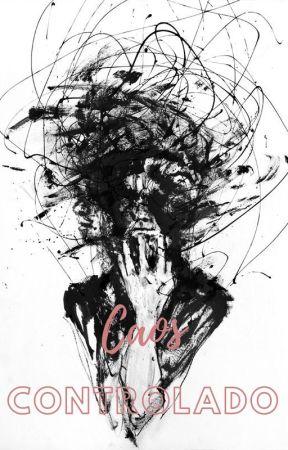Entrando em crise. by Amanda12l