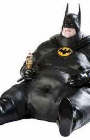 batmans little secret by faggotlord1234567890