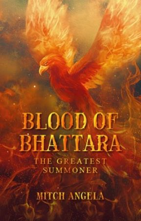 Blood of Bhattara: The Greatest Summoner | Choose Your Own Adventure | by cappuchienooo