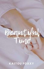 Beautiful Time| Haechan || by kaitoufoxxy