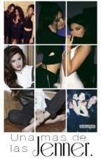 Una más de las Jenner by _TatianaHoran_