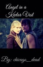 Angel In A Kevlar Vest- daryl dixon story by Chicago_dead