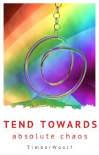 Tend Towards by TimberWoolf