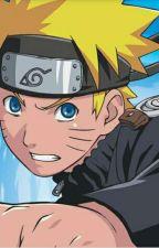 THE REBORN OF SENJU GAMER (Naruto Fanfic) by alexrobert28