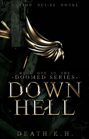 Doomed: DownHell by EmptyHopes_