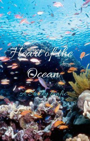 Heart of the Ocean by nerdybookworm1998