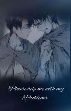 Help Me With My Problems [ereri] by Nodemon666