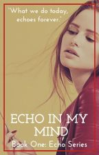 Echo In My Mind (1) - Marvel by Lone-wolf-fanfics