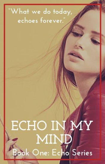 Echo In My Mind (1) - Marvel