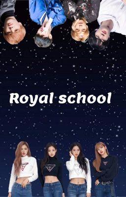 [BANGPINK] ROYAL SCHOOL