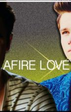 Afire love by ontheline19