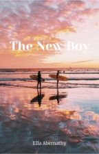 The New Boy by ellaabernathy