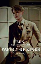 FAMILY OF KINGS  by -JIMMY_-