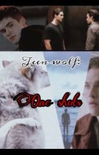 Teen wolf: One Shots (Thiam)  by Maliacasey08