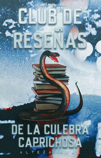 Club de reseñas de la Culebra caprichosa