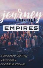 journey through empires || Selecion RPG (closed) by faszinierte