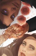 Feyre e Rhysand  by CarolSantos623