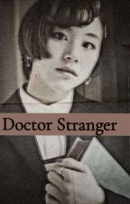 DOCTOR STRANGER   [Michaeng]  by Twicecub