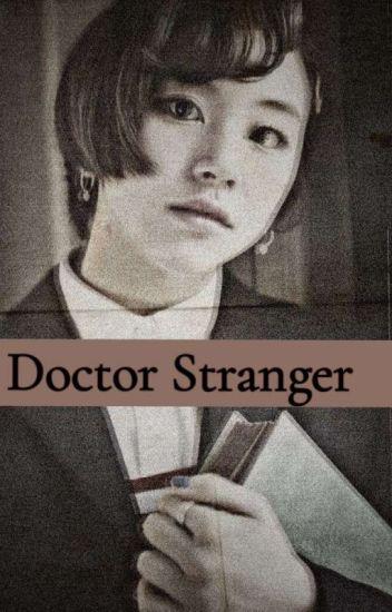 DOCTOR STRANGER   [Michaeng]