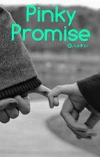 Pinky Promise by JustKar