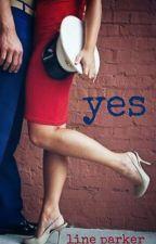 Yes (#DreamPromposal)  by pricelesstrashpanda