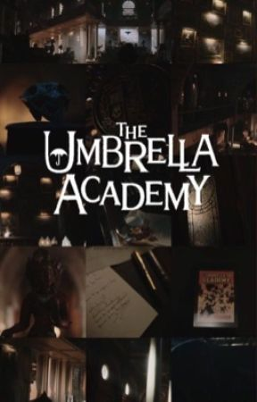 Umbrella Academy One Shots {COMPLETED} by fan-of-the-fandoms