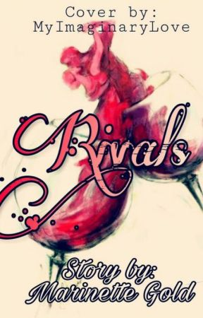 Rivals by marinettegold
