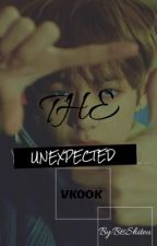 The Unexpected (VKOOK) by BTS-JK